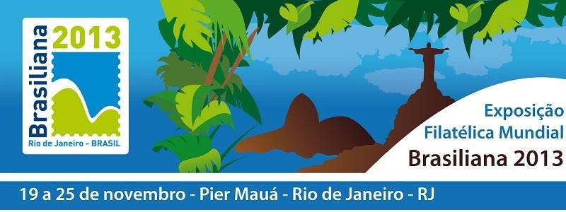 brasil brasiliana 2013